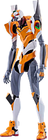 "The Robot Spirits - Evangelion-00 Prototype 6.5"" Action Figure"