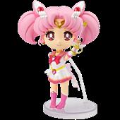 "Sailor Moon: Eternal - Super Sailor Chibi Moon 3.5"" Mini Figure"