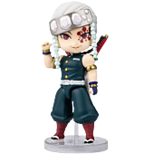 "Demon Slayer - Uzui Tengen Figuarts 4"" Mini Figure"