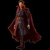 "Avengers 3: Infinity War - Doctor Strange Battle on Titan S.H.Figuarts 6"" Action Figure"