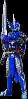 """Kamen Rider - Blades Lion Senki S.H.Figuarts 6"""" Action Figure"""