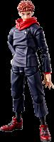 """Jujutsu Kaisen - Yuji Itadori S.H.Figuarts 6"""" Action Figure"""