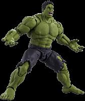 """Avengers - Hulk Avengers Assemble Edition S.H.Figuarts 8"""" Action Figure"""