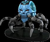 Brainiac Skull Ship Heroclix Expansion