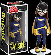 "Modern Batgirl Rock Candy 5"" Vinyl Figure"