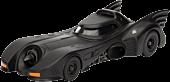 Batman - Batmobile 1989 1:32 Scale Free Rolling Metals Replica Vehicle