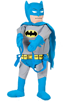 Batman - Batman Plush Back Buddy