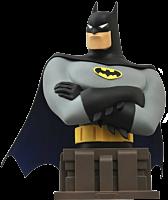 "Batman: The Animated Series - Batman 6"" Bust"