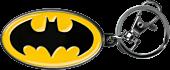 Batman Logo Keychain - Main Image
