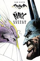 Batman / The Maxx - Arkham Dreams Hardcover Book