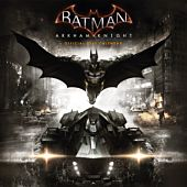 Batman - Arkham Knight - 2015 Wall Calendar