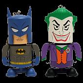 DC Comics - WriteEms! Batman Vs The Joker (Wave A)