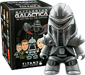 "Battlestar Galactica - Titans 3"" Blind Box Vinyl Figures Single Blind Box"
