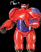 Baymax Action Figure - Main Image