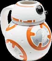 Star Wars Episode VII: The Force Awakens - BB-8 Molded Ceramic Mug