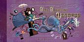Time Traveling With Your Octopus by Brian Kesinger Hardcover Book