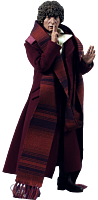 Doctor Who - 4th Doctor 1/6th Scale Action Figure