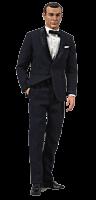 Dr. No - James Bond 1/6th Scale Action Figure