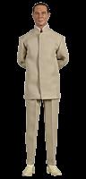 Dr. No - Dr. No 1/6th Scale Action Figure