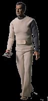 Space 1999 - Commander John Koenig 1/6th Scale Action Figure