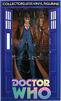 Doctor Who - 10th Doctor Dynamix Vinyl Maquette Statue