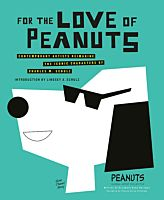 BDL46679-For-the-Love-of-Peanuts-Contemporary-Artists-Reimagine-the-Characters-of-Charles-M.-Schulz-by-Elizabeth-Anne-Hartman-Hardcover-Book