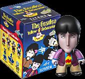 The Beatles - Yellow Submarine Titans Vinyl Figures (Single Blind Box)