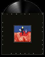 Django Django - Glowing In The Dark LP Vinyl Record