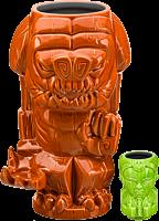 Star Wars - Rancor Mug with Oola Geeki Tiki Muglet 2-Pack