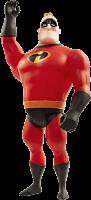"Incredibles 2 - Mr. Incredible 18"" Big-Figs Action Figure | Popcultcha"