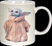 Star Wars: The Mandalorian - Good Side Ceramic Mug