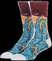 My Hero Academia - Todoroki 360 Character Men's Socks (One Size)