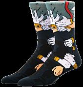 My Hero Academia - Shigaraki 360 Character Men's Socks (One Size)