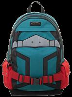 My Hero Academia - Deku Suit Built-Up Backpack
