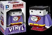 DC Comics - Bizarro Vinyl3 Figure