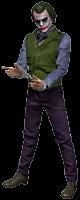 "Batman - Joker Dark Knight Ver. Dynamic 8ction Heroes Deluxe 8"" Action Figure"