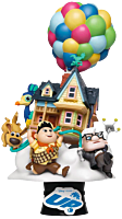 """Disney - Up DS-100 D-Stage 6"""" Statue"""
