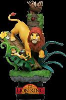 "Disney - The Lion King DS-07 D-Stage 6"" Statue"