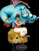 "Disney - Aladdin DS-075 D-Stage 6"" Statue"