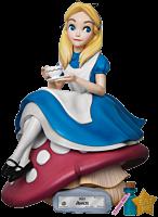"Alice in Wonderland (1951) - Alice Master Craft 14"" Statue"