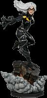 Black Cat Premium Format Statue
