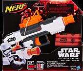 Star Wars Episode VII: The Force Awakens - First Order Stormtrooper Nerf Pistol