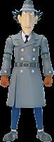 Inspector Gadget - Inspector Gadget 1/12th Scale Action Figure