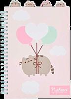 Pusheen the Cat - Simply Pusheen A5 Project Notebook
