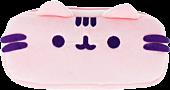 Pusheen - Cute & Fierce Plush Pencil Case