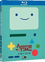 Adventure Time - The Complete Third Season BLU RAY