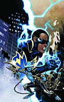 DC Universe Presents - Volume 03 Black Lightning Blue Devil TPB (Trade Paperback) (The New 52)