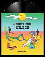 Jonathan Wilson - Rare Blur EP Vinyl Record (2020 Record Store Day Exclusive)