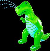 Giant Dinosaur Inflatable Sprinkler