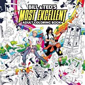 BOO15048-Bill-&-Ted's-Excellent-Adventure-Bill-&-Ted's-Most-Excellent-Colouring-Book
